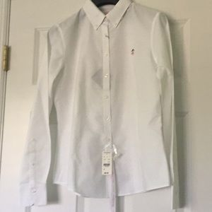 Brooks Brothers Non-Iron Traditional Fit Shirt